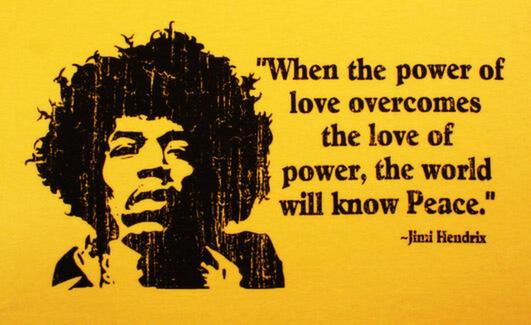 Moč ljubezni