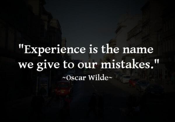 Izkušnja