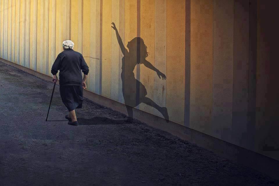 Starost ni nikoli ovira