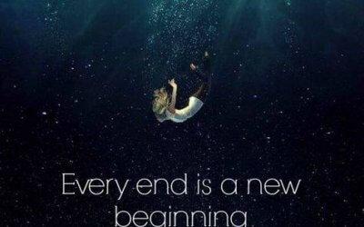 Nov začetek