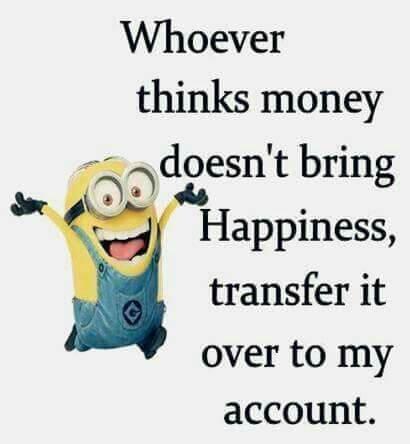 Denar in sreča