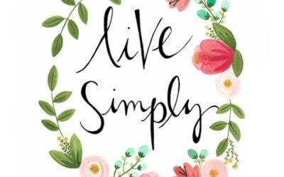 Živi preprosto