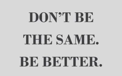 Bodi boljši
