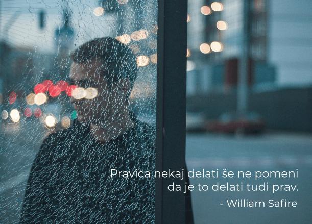 William Safire