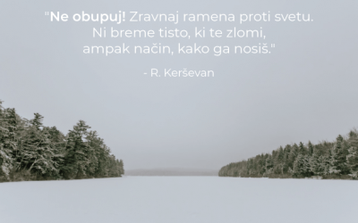 R. Kerševan