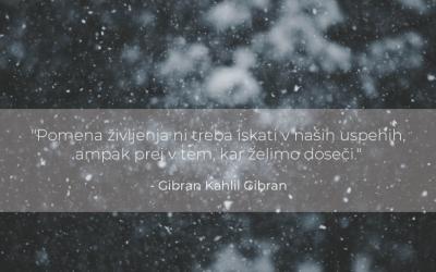 Gibran Kahlil Gibran